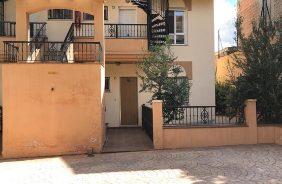 Piso en venta en Urbanización Pedro Verde, la Gabias, Granada, Calle Pero de Mendoza, 70.400 €, 2 habitaciones, 1 baño, 75 m2
