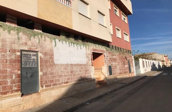 Local en venta en Socuéllamos, Socuéllamos, Ciudad Real, Calle Batalla del Ebro, 21.475 €, 100 m2