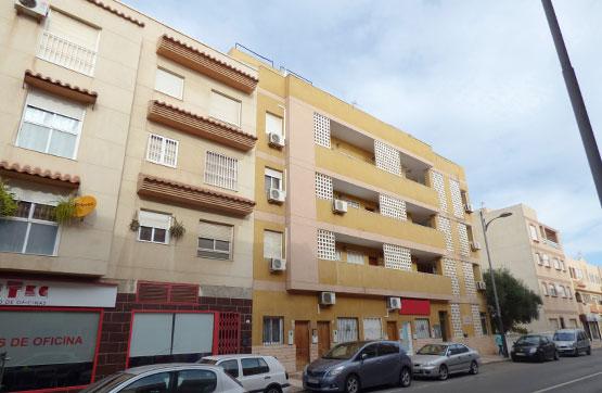 Piso en venta en Urbanización Roquetas de Mar, Roquetas de Mar, Almería, Avenida del Sabinal, 58.500 €, 1 habitación, 1 baño, 38 m2