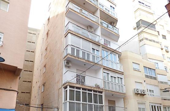 Piso en venta en Los Ángeles, Almería, Almería, Calle Murcia, 96.700 €, 3 habitaciones, 1 baño, 88 m2