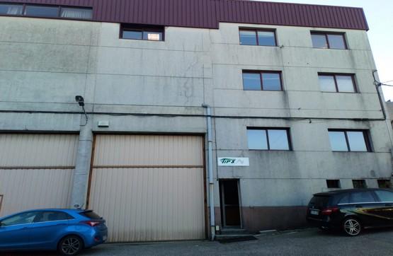 Industrial en venta en Tameiga, Mos, Pontevedra, Carretera Rebullon, 319.700 €, 805 m2