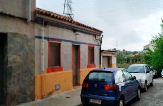 Suelo en venta en La Font Dels Capellans, Manresa, Barcelona, Calle Llevant, 37.200 €, 73 m2