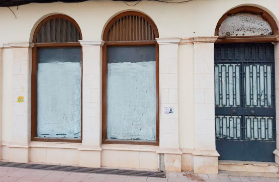 Local en venta en Barrio de la Isla, Puente Genil, Córdoba, Avenida de la Estación, 225.400 €, 241 m2
