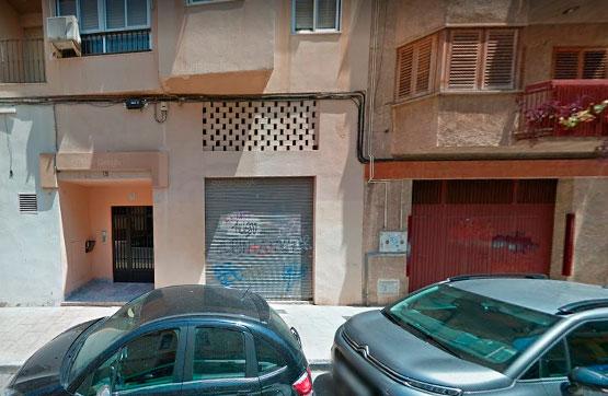 Local en venta en Urbanización Penyeta Roja, Castellón de la Plana/castelló de la Plana, Castellón, Calle Alcalde Tarrega, 79.300 €, 99 m2