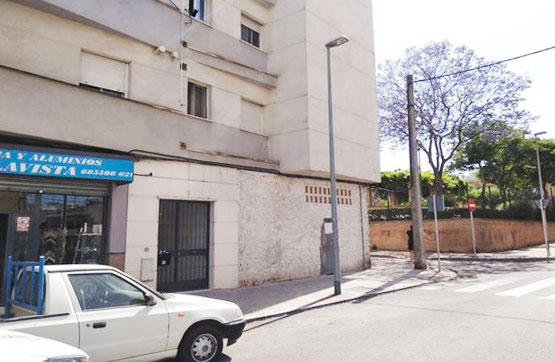 Local en venta en Distrito Bellavista-la Palmera, Sevilla, Sevilla, Calle Ambrosio de la Cuesta, 51.500 €, 67 m2