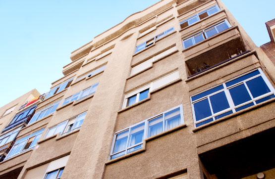 Piso en venta en Franciscanos, Albacete, Albacete, Calle Arquitecto Vandelvira, 157.600 €, 6 habitaciones, 2 baños, 155 m2