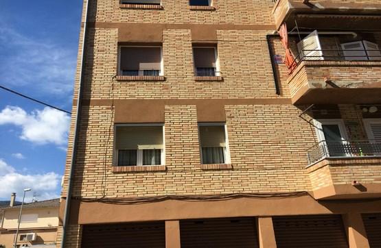 Piso en venta en Besalú, Besalú, Girona, Calle Cami de Can Batlle, 80.500 €, 3 habitaciones, 1 baño, 74 m2