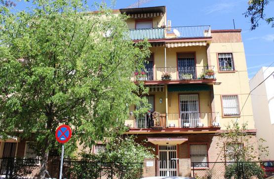 Piso en venta en Nervión, Sevilla, Sevilla, Calle Cean Bermudez, 154.500 €, 2 habitaciones, 1 baño, 57 m2