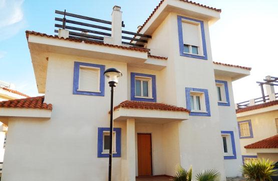 Casa en venta en Sabinillas, Manilva, Málaga, Calle Conjunto Vistalmar Duquesa Norte, 355.500 €, 5 habitaciones, 4 baños, 300 m2