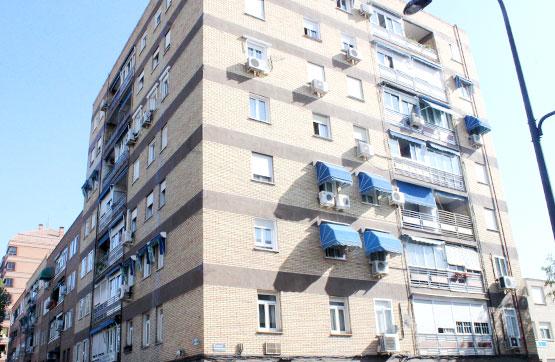 Piso en venta en Las Margaritas, Getafe, Madrid, Avenida de España, 190.100 €, 1 habitación, 1 baño, 86 m2