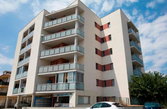 Piso en venta en Santa Margarida, Roses, Girona, Avenida de la Platja, 169.800 €, 1 baño, 63 m2