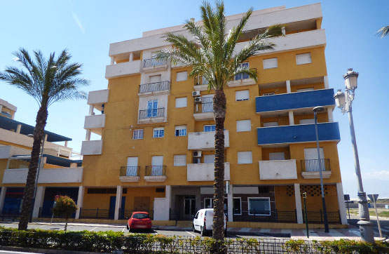 Piso en venta en Urbanización Roquetas de Mar, Roquetas de Mar, Almería, Avenida del Sabinal, 65.600 €, 1 habitación, 1 baño, 64 m2