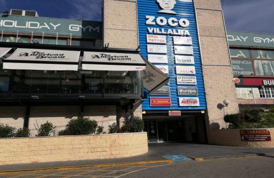 Local en venta en Collado Villalba - Sector Urbano - Jaboneria, Collado Villalba, Madrid, Avenida Juan Carlos I, 54.000 €, 43 m2