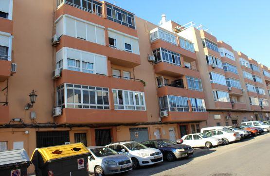 Piso en venta en San Fernando, Cádiz, Calle Juan de Austria, 77.700 €, 3 habitaciones, 1 baño, 81 m2