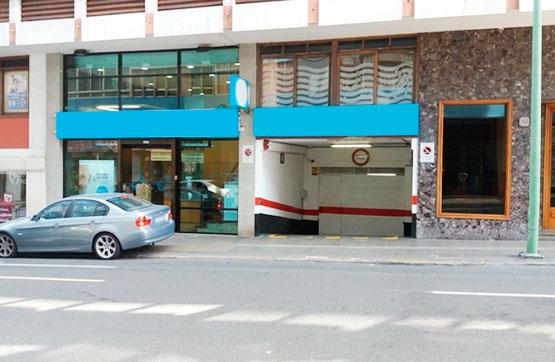 Parking en venta en Las Alcaravaneras, la Palmas de Gran Canaria, Las Palmas, Calle Leon Tolstoi, 24.600 €, 23 m2