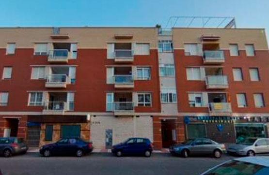 Piso en venta en Los Depósitos, Roquetas de Mar, Almería, Calle Lugo, 91.300 €, 1 baño, 77 m2