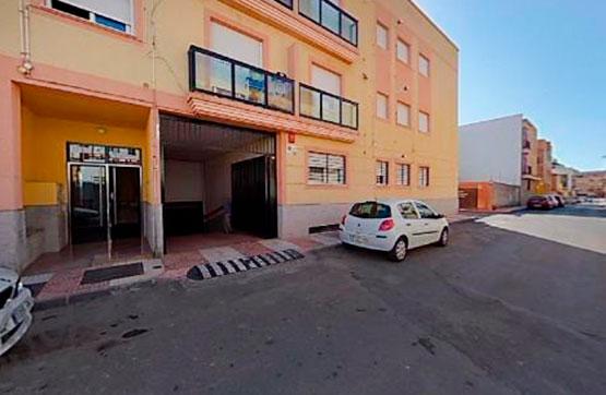 Piso en venta en Los Depósitos, Roquetas de Mar, Almería, Calle Madrid, 69.100 €, 2 habitaciones, 1 baño, 112 m2