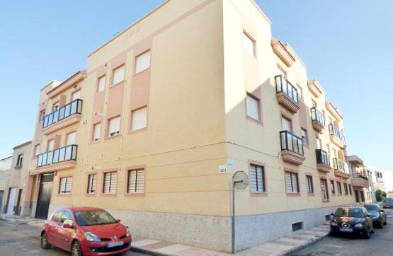 Piso en venta en Los Depósitos, Roquetas de Mar, Almería, Calle Madrid, 67.900 €, 1 baño, 80 m2