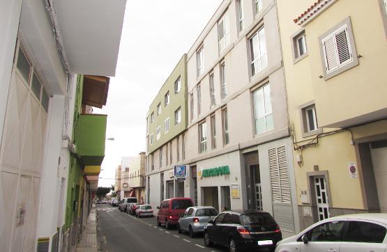Piso en venta en Vecindario, Santa Lucía de Tirajana, Las Palmas, Calle Maxorata, 94.500 €, 2 habitaciones, 1 baño, 66 m2