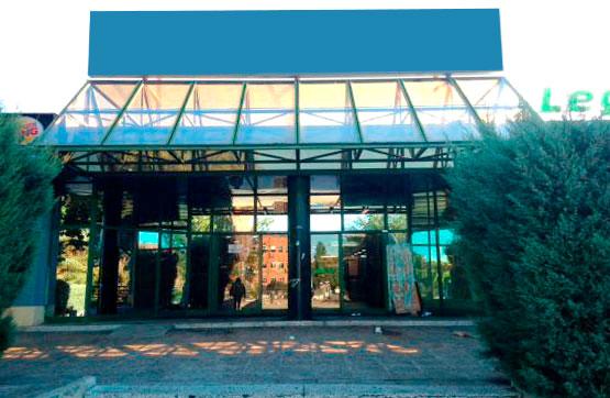 Local en venta en San Nicasio, Leganés, Madrid, Avenida Mediterraneo, 30.200 €, 18 m2