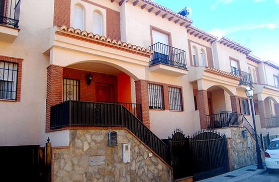 Casa en venta en Cúllar Vega, la Gabias, Granada, Calle Morayma, 138.400 €, 1 habitación, 1 baño, 192 m2
