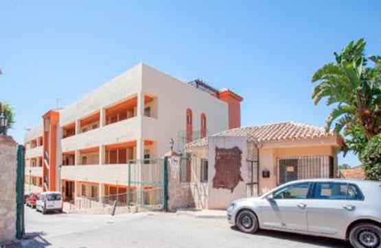 Piso en venta en Urbanización Sitio de Calahonda, Mijas, Málaga, Calle Ópalo, 183.750 €, 3 habitaciones, 2 baños, 172 m2