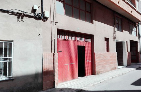 Local en venta en Villena, Alicante, Calle Progreso, 90.000 €, 363 m2