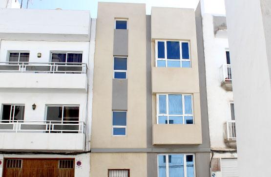 Piso en venta en La Vega, Arrecife, Las Palmas, Calle Puerto Rico, 123.000 €, 3 habitaciones, 1 baño, 99 m2