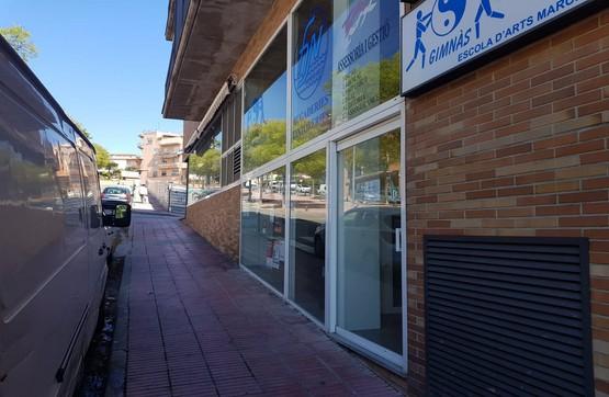 Local en venta en Sant Feliu de Guíxols, Girona, Calle Rambla Arquitecte Joan Bordas, 106.100 €, 106 m2