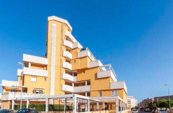 Piso en venta en Urbanización Roquetas de Mar, Roquetas de Mar, Almería, Calle Santo Domingo, 90.100 €, 3 habitaciones, 2 baños, 69 m2