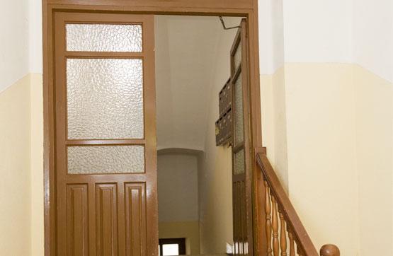 Piso en venta en Soria, Soria, Calle Sanz Oliveros, 83.000 €, 2 habitaciones, 1 baño, 105 m2