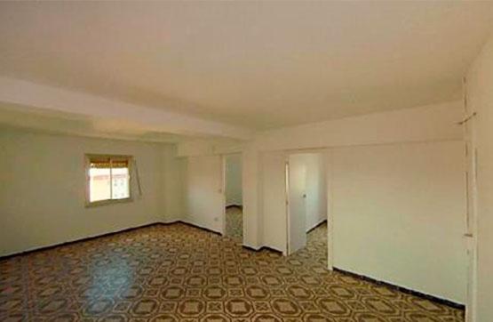 Piso en venta en Sant Roc, Badalona, Barcelona, Calle Simancas, 120.500 €, 3 habitaciones, 1 baño, 82 m2