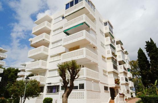Piso en venta en Parque Antena, Estepona, Málaga, Calle Soleares, 114.600 €, 4 habitaciones, 1 baño, 53 m2