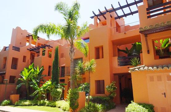 Piso en venta en Parque Antena, Estepona, Málaga, Urbanización Sotoserena, 253.100 €, 3 habitaciones, 2 baños, 124 m2