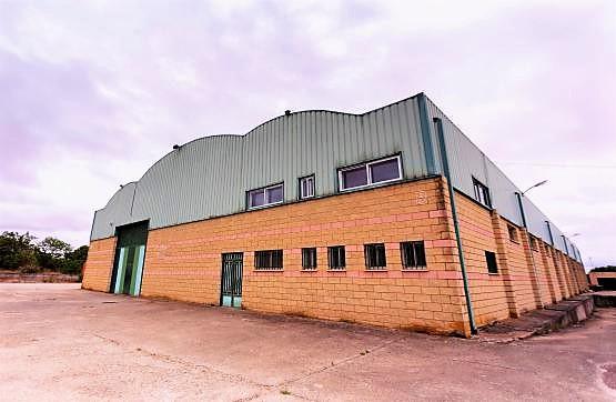 Industrial en venta en El Pegollo, Salamanca, Salamanca, Calle Ctra la Frenegueda, 247.000 €, 2 m2
