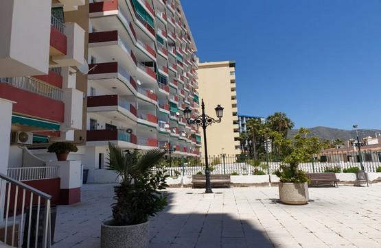 Piso en venta en Velilla-taramay, Almuñécar, Granada, Paseo Velilla, 139.999 €, 3 habitaciones, 1 baño, 103 m2