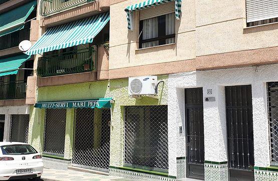 Local en venta en Martos, Jaén, Camino Ingeniero Garcia Pimentel, 25.100 €, 49 m2
