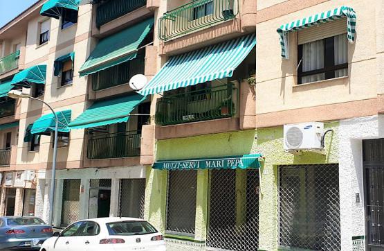 Local en venta en Martos, Jaén, Camino Ingeniero Garcia Pimentel, 23.800 €, 47 m2
