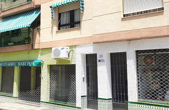 Local en venta en Martos, Jaén, Camino Ingeniero Garcia Pimentel, 23.200 €, 46 m2