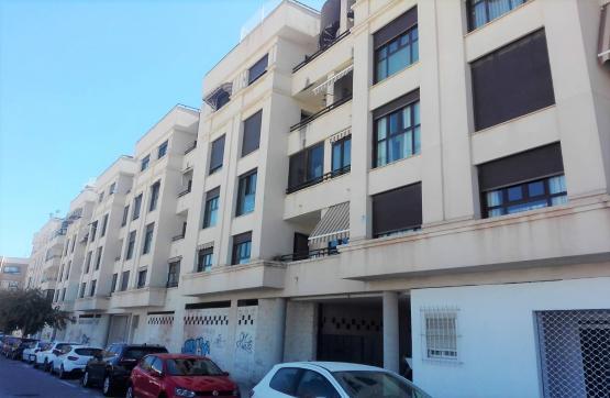 Piso en venta en Benimagrell, Alicante/alacant, Alicante, Camino Moleta la 30 Es, 125.000 €, 1 baño, 114 m2