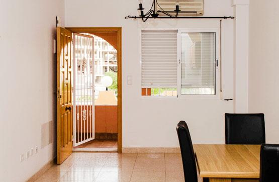 Piso en venta en Piso en Orihuela, Alicante, 90.000 €, 2 habitaciones, 1 baño, 61 m2