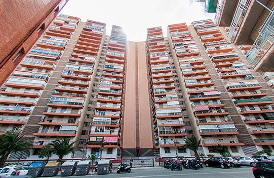 Piso en venta en Alipark, Alicante/alacant, Alicante, Calle Bono Guarner Distrito San Blas, 126.400 €, 4 habitaciones, 2 baños, 130 m2