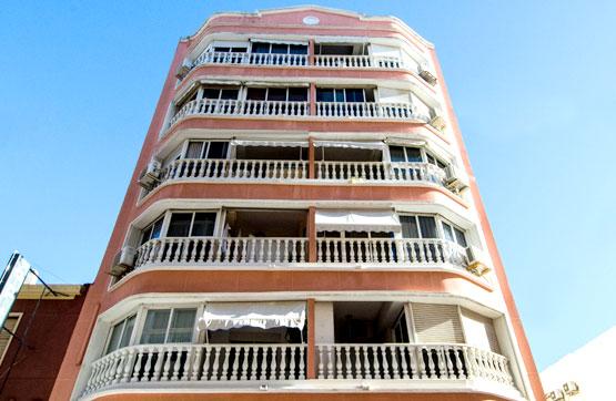 Piso en venta en Gran Alacant, Santa Pola, Alicante, Calle Elche, 96.500 €, 3 habitaciones, 2 baños, 110 m2