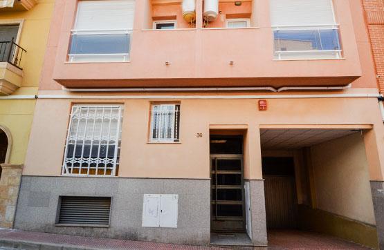 Piso en venta en Gran Alacant, Santa Pola, Alicante, Calle Soledad, 92.000 €, 3 habitaciones, 2 baños, 75 m2