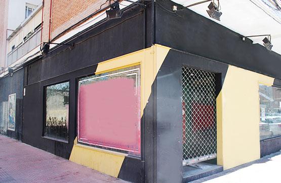 Local en venta en Campo del Ángel, Alcalá de Henares, Madrid, Calle Luis Medina, 85.200 €, 63 m2