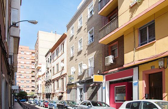 Piso en venta en Romareda, Zaragoza, Zaragoza, Calle Concepcion Arenal, 120.600 €, 2 habitaciones, 2 baños, 53 m2