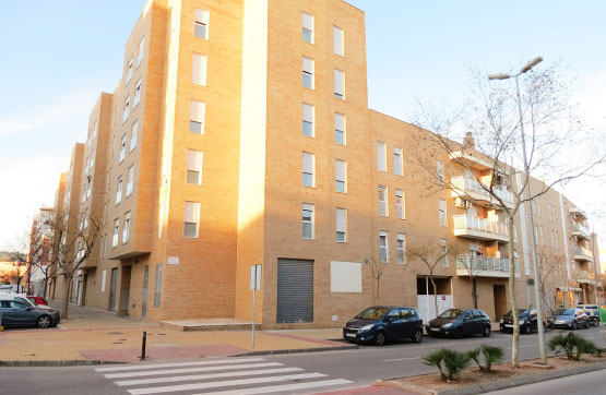Piso en venta en Urbanización Penyeta Roja, Castellón de la Plana/castelló de la Plana, Castellón, Calle Honori Garcia Garcia, 107.700 €, 2 habitaciones, 1 baño, 90 m2