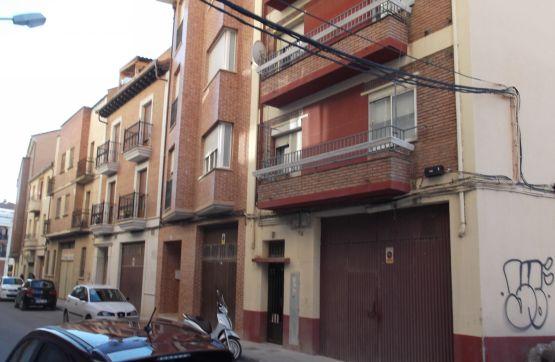 Piso en venta en Aranda de Duero, Burgos, Calle Monjes, 62.200 €, 3 habitaciones, 1 baño, 104 m2
