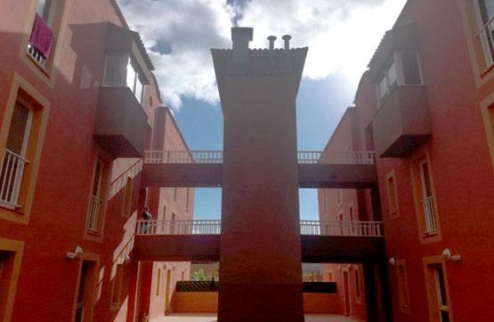 Piso en venta en Geafond, la Oliva, Las Palmas, Urbanización Mirador de la Dunas, 166.800 €, 3 habitaciones, 2 baños, 112 m2
