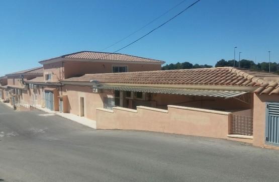 Local en venta en Complex Educatiu Salt de L`aigua, Benidorm, Alicante, Carretera V70- la Nucia, 88.700 €, 77 m2